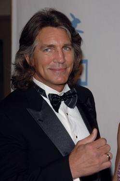 Eric Roberts at the PETA&#39;s 15th Anniversary Gala and Humanitarian Awards.